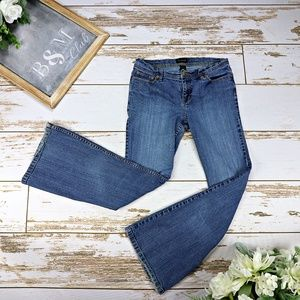 The Limited Women's Size 10R Bootcut Jeans